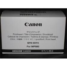 Canon QY6-0074-000 Print head (QY6-0074-000)