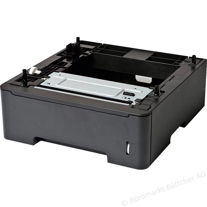Khay giấy chọn thêm Brother LT-5400, 500 tờ (LT-5400)