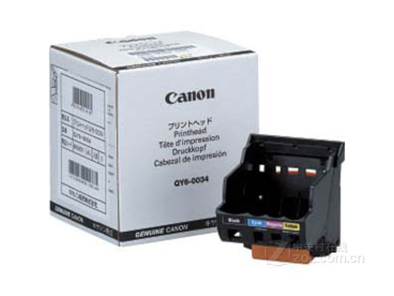 Canon QY6-0034-010 Print head (QY6-0034-010)
