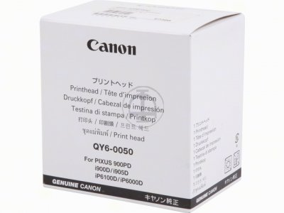 Canon QY6-0050-000 Print head (QY6-0050-000)