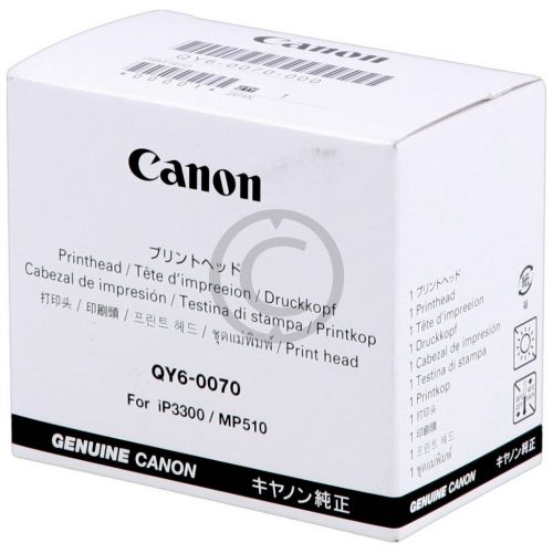Canon QY6-0070-000 Print head (QY6-0070-000)