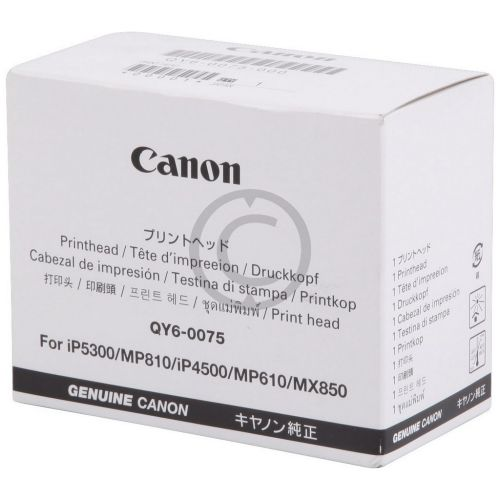Canon QY6-0075-000 Print head (QY6-0075-000)