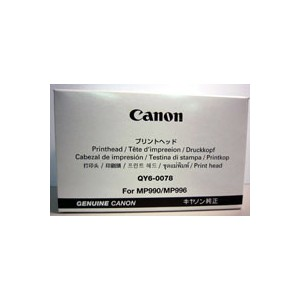 Canon QY6-0078-000 Print head (QY6-0078-000)
