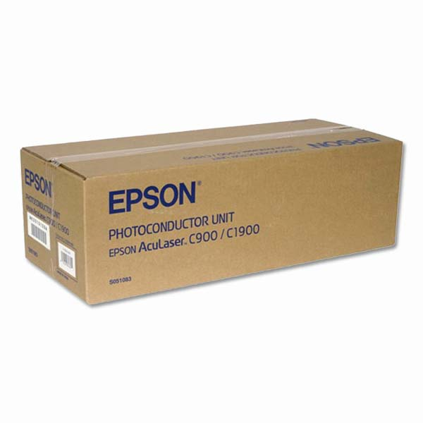 Epson S051083 Photoconductor Drum Unit (S051083)