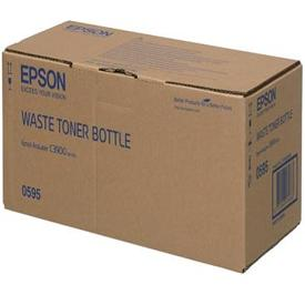 Hộp mực thải Epson S050595 Epson Waste Toner Collector (C13S050595)