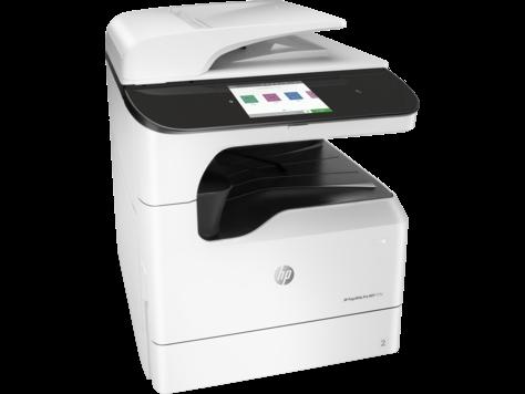 Máy in đa chức năng HP PageWide Pro 777z (Y3Z55B)