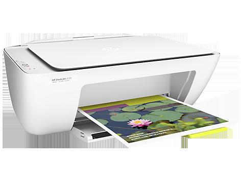 Máy in phun HP DeskJet 2132 All-in-One Printer (F5S41A) - In, Scan, Copy