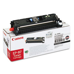 Mực in Canon Cartridge EP-87 Black Toner Cartridge
