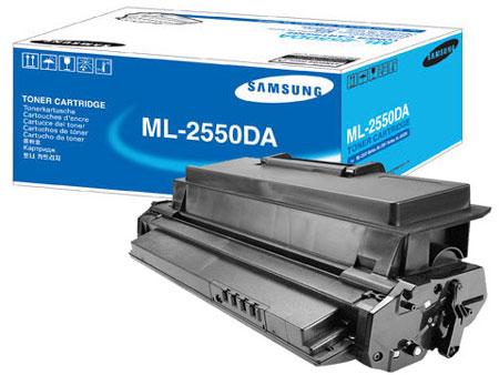 Mực in Mực Laser Samsung ML-2550DA