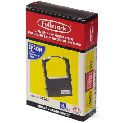 Ruy băng Fullmark LQ 100 Black Ribbon Cartridge (N152BK)