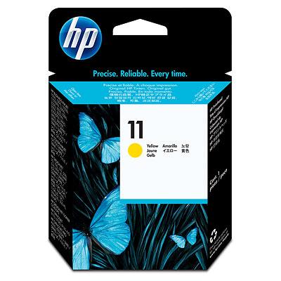 Đầu in HP 11 Yellow Printhead (C4813A)