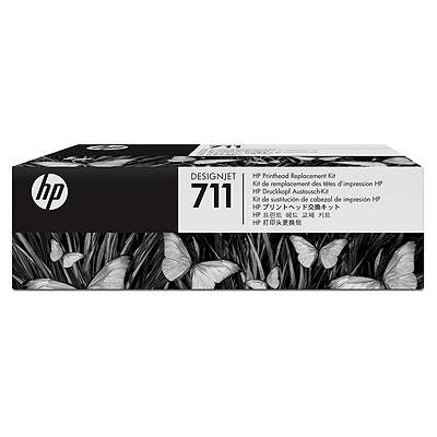 Đầu in HP 711 Designjet Printhead