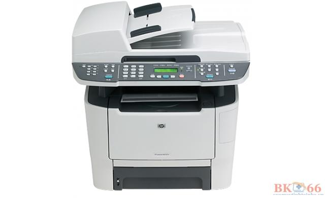 MÁY IN ĐA CHỨC NĂNG HP LASERJET 3390 CŨ