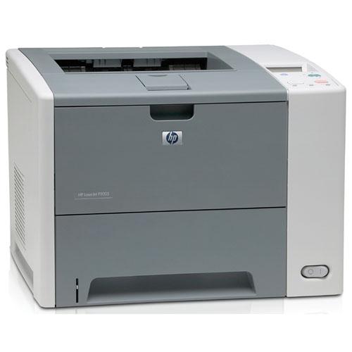 MÁY IN ĐẢO MẶT HP LASERJET P3005DN CŨ