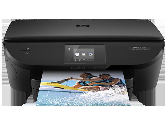 Máy in Hp ENVY 5660 e-All-in-One Printer (F8B04A#B1H)