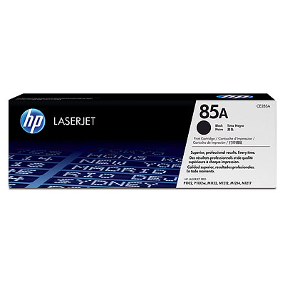 Mực in HP 85A Black LaserJet Toner Cartridge (CE285A)