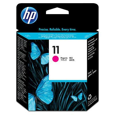 Đầu in HP 11 Magenta Printhead (C4812A)