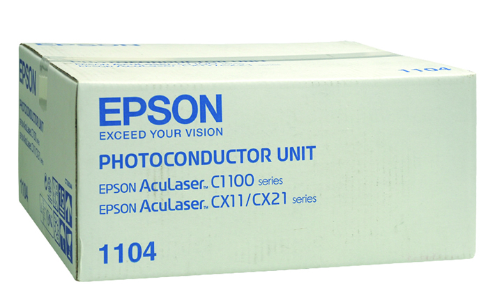 Epson S051104 Photoconductor Unit (C13S051104)