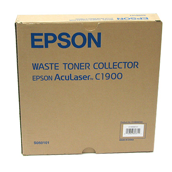 Hộp mực thải Waste Toner S050101Collector (S050101)