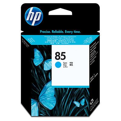 HP 85 Cyan Printhead (C9420A)