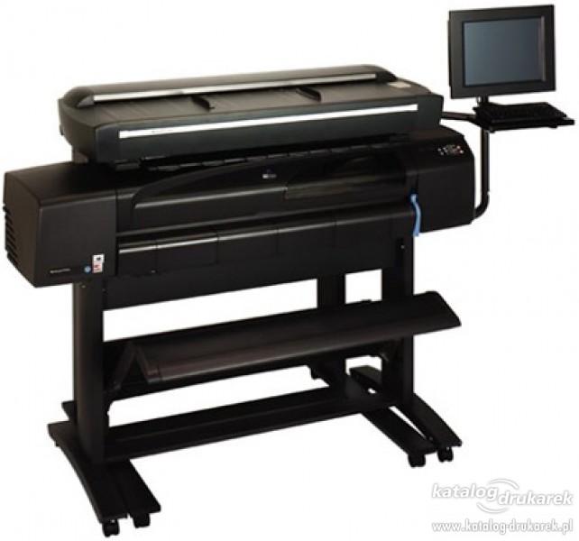 HP Designjet 815mfp (Q1279A)