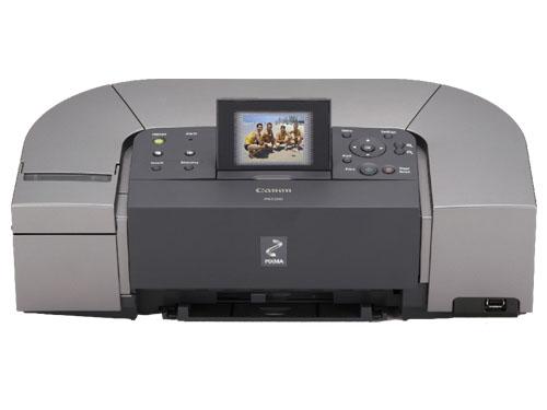 Máy in Canon PIXMA iP6320D, In phun màu