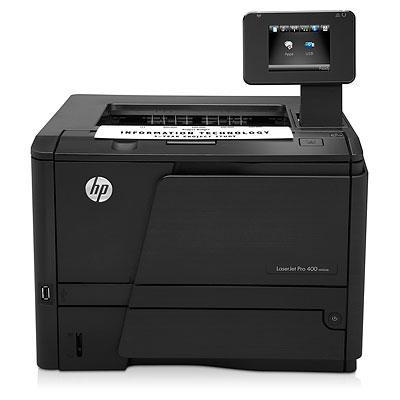 Máy in cũ HP Laserjet Pro M401DN