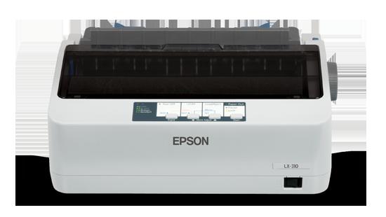Máy in Epson LX 310 II, In kim, 9 kim