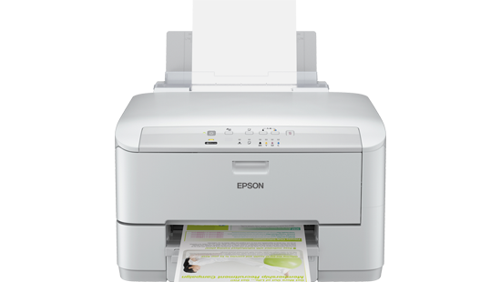 Máy in Epson WorkForce Pro WP-4011