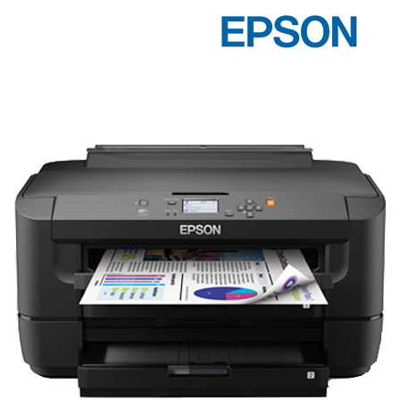 Máy in Epson Workforce WF-7111