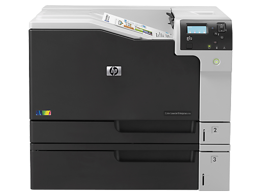 Máy in HP Color LaserJet Enterprise M750dn (D3L09A)