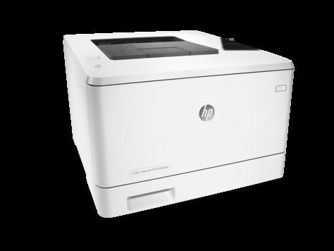 Máy in HP Color LaserJet Pro M452dw (CF394A)