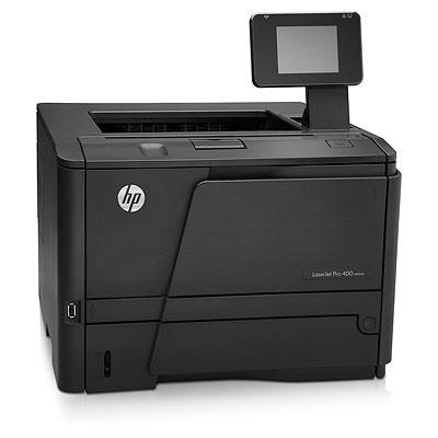 Máy in HP LaserJet Pro 400 Printer M401dn (CF278A)