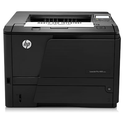 Máy in HP LaserJet Pro 400 Printer M401n (CZ195A)