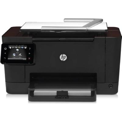 Máy in HP TopShot LaserJet Pro M275 MFP (CF040A)