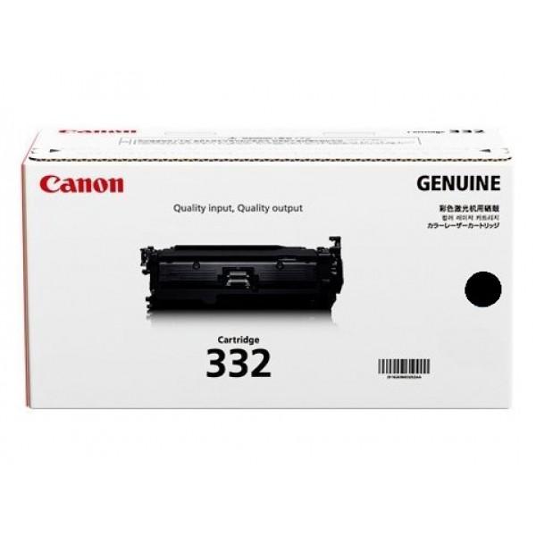 Mực in Canon 332 Black toner Cartridge