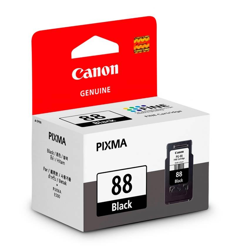 Mực in Canon PG 88 Black Ink Cartridge