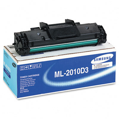 Mực in Samsung ML-2010D3 Blak Toner Cartridge