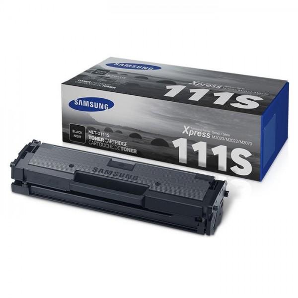 Mực in Samsung MLT-D111S/SEE, Black Toner Cartrdige