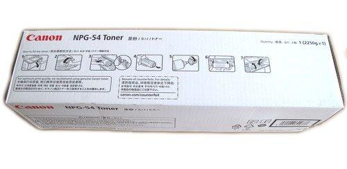 Mực Photocopy NPG 54, Black Toner Cartridge (NPG 54)
