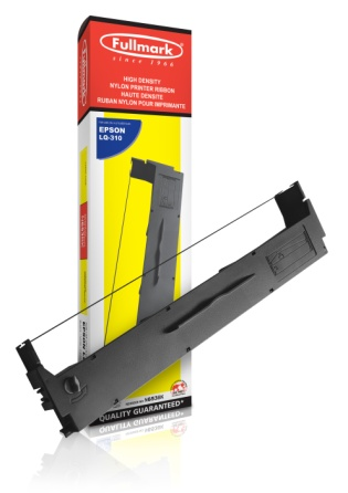 Ruy băng Fullmark LQ 310 Black Ribbon Cartridge (N653BK)
